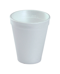 Insulated Vending Cups 7oz. 200ml [Pack 50]