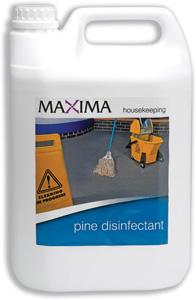 Disinfectant, 5 Litre
