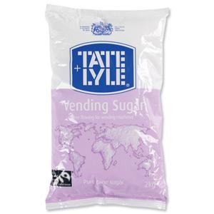 Pure White Vending Sugar 2Kg