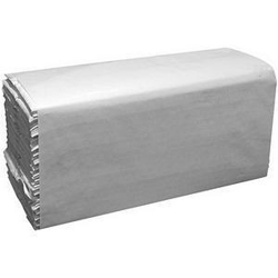 Hand Towels Centrefold 2 Ply 230x310mm White [Pack 200]