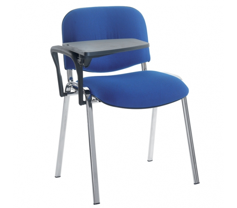 Stackable Chair Tab Black Own Furniture Range Lister