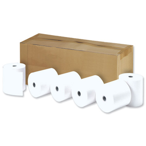 THERMAL ROLLS 57 x 39 x 12.7mm (box 20)