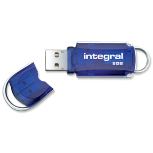 FLASH DRIVE USB 8Gb