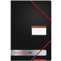 Black n Red By Elba Display Book 400050725