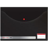 Black n' Red By Elba Snap Wallets Pk5 400051532