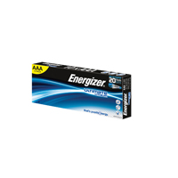 Energizer Ultimate Lithium AAA Battery Pk 10 634353