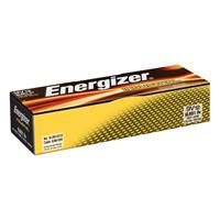 Energizer Industrial Battery 9V/6LR61 Pk 12 636109