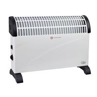 2kW Convector Heater White CRH6139C/H