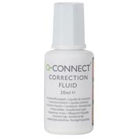 Q-Connect Correction Fluid 20ml KF10507Q