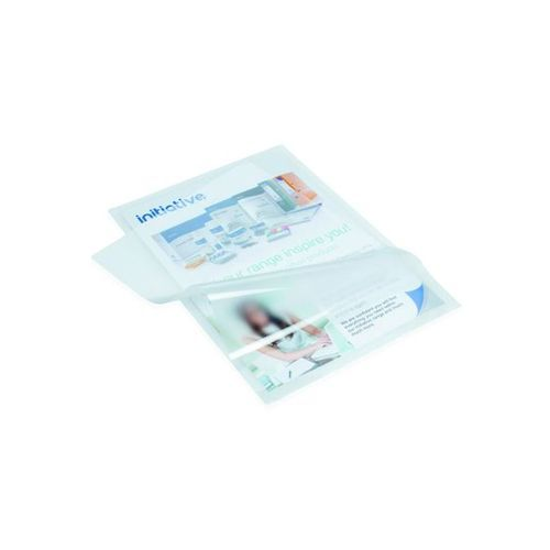Initiative Laminating Pouches A4 150 Micron Pack 100