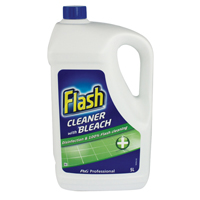 Special Price Flash P&G Professional Cleaner with Bleach