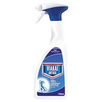 Special Price Viakal Anti-Limescale Spray