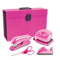 Rexel Joy Bundle Pretty Pink RX810161