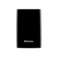 Verbatim Store n Go USB3.0 Portable Hard Disk Drive 1TB Black 53023