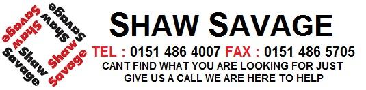 Shaw Savage