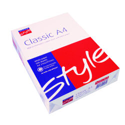 O/Style Classic Paper A4 (500)