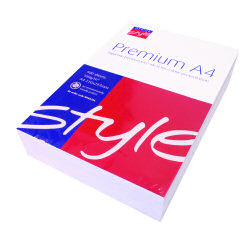 O/Style Premium Paper A4 100gsm (500)
