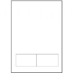 White A4 Sheet
