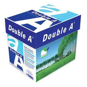 Double A 90gsm A4 Paper Per Box