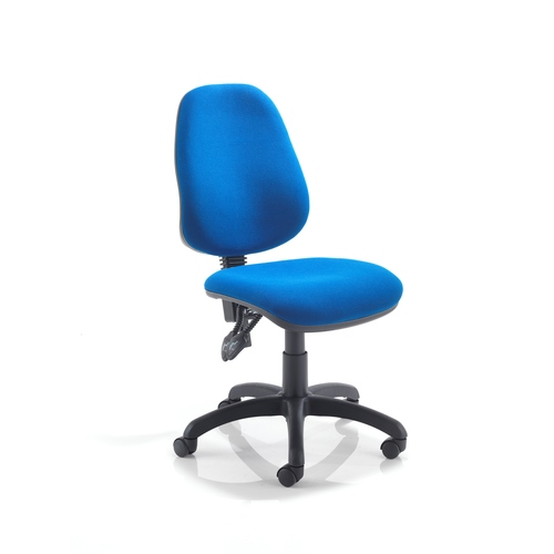 High Back Asynchronus Operator Chair