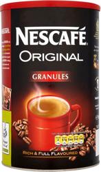 Nescafe Original Instant Coffee Granules Tin 1kg Ref 12079950