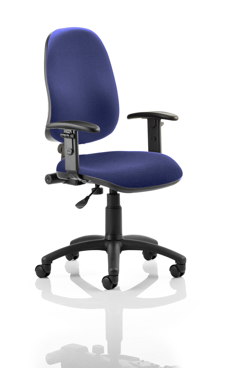 triple seated home office area. Triple Lever Operator Chair With Arms Seated Home Office Area F