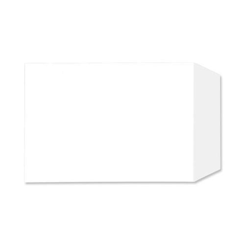 C5 Wht Plain 90g SSeal Env Bx500