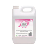 2Work Pink Pearl Hand Soap 5 Litre 402