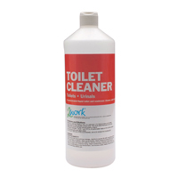 2Work Daily Use Perfumed Toilet Cleaner 1 Litre 2W03979