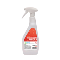 2Work Washroom Cleaner Trigger Spray 750ml 298