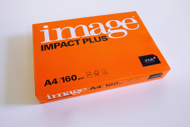 A4 White Card 160g/200m