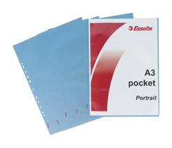 Plastic Pockets