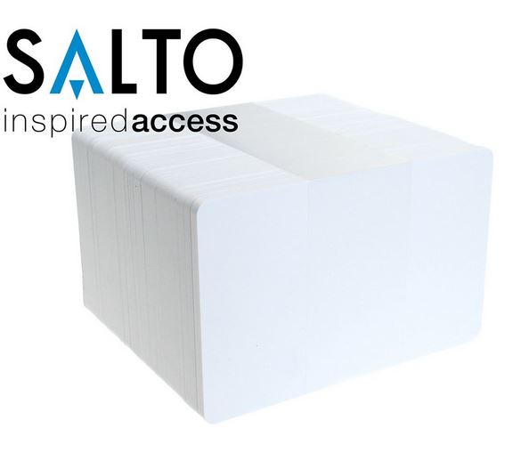 Salto PCM01KB Mifare 1K Card Pack of 100