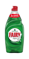 Fairy Original Washing-up Liquid 530ml Ref 95487 [Pack 2]