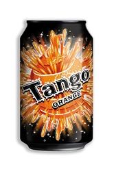 Tango Orange Can 330ml (24)