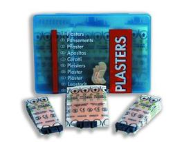 Fisrt Aid Plasters