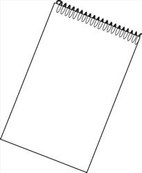 Spiral Note Books