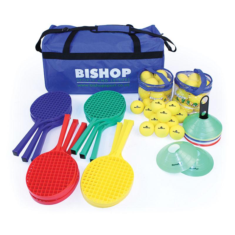 Tennis Starter Kit