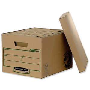 SCA STORAGE BOX GREEN - ORDER 10 OR MORE FOR BULK DISCOUNT!!