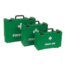 AEROPLAST FIRST AID KIT (10 person)