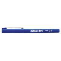 Fineliner Pens