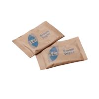 Brown Sugar Sachets Pk 1000 A00890