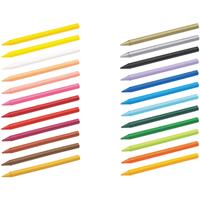 Crayons Chalk & Charcoal