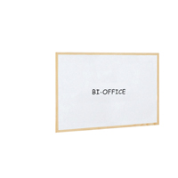 Bi-Office Memo Board Write On Wipe Off 900x600mm MP07001010