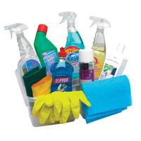 Spring Cleaning Kit KMAXSCK