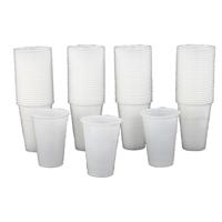 Budget Drinking Cup White Pk 1000 DVPPWHCU01000