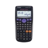 Casio Scientific Calculator FX-83GTPLUS-SB-UH