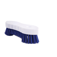 Blue Scrubbing Brush VOW/20164B
