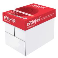 Evolution Everyday Paper A4 80gsm White Box EVE2180