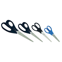 Q-Connect Scissors 210mm